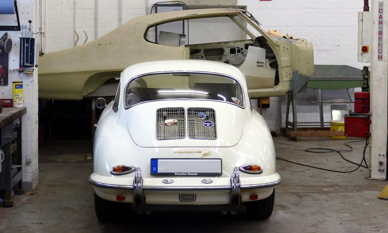 KFZ-Krueger-Oldtimer-Porsche